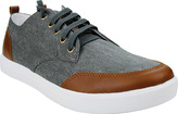 Burnetie Men's Parker- Low Lace Up