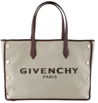 Givenchy Bond medium shopping bag