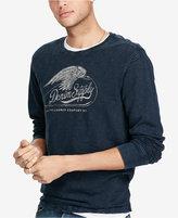 Denim & Supply Ralph Lauren Men's Jersey Graphic Pullover