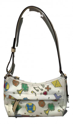 JC de CASTELBAJAC Multicolour Synthetic Handbags