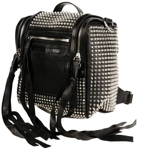 McQ Backpacks & Bum bags