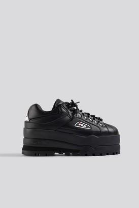 Fila Trailblazer Wedge Wmn Sneaker