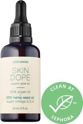 Josie Maran Skin Dope Argan + Hemp Oil