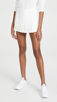 Thumbnail for your product : Tory Sport Pleated Hem Tennis Skirt