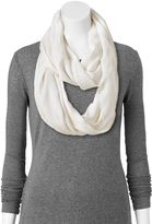 Apt. 9 Solid Pashmina Infinity Scarf