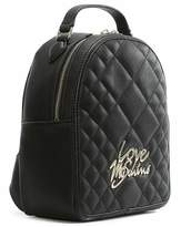 Love Moschino Jess Quilted Backpack
