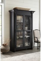 Hooker Furniture CiaoBella Display Stand Color: Black