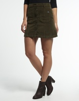 Superdry A-Line Skirt