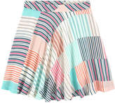 Paul Smith Striped skirt