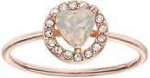 Lauren Conrad Heart Halo Ring