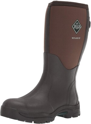 Muck Boot Women's Wetland Calf Snow Boot