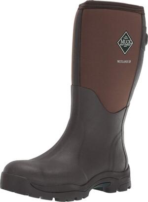 Muck Boot Women's Wetland Wide Calf Snow Boot