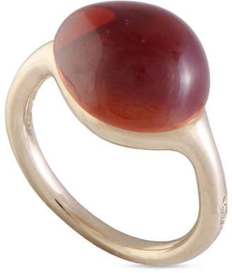 Pomellato Heritage  18K Rose Gold Citrine Ring