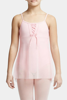 Capezio Flutterfly Skirted Leotard