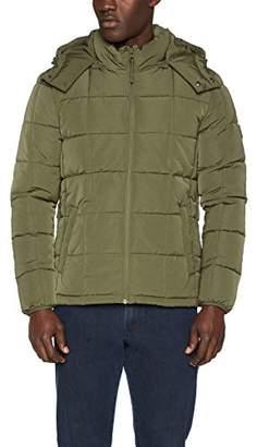 Esprit Men's 117ee2g002 Jacket,Large