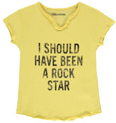 Zadig & Voltaire Sale - Boxo Rock Star T-Shirt