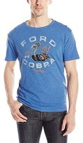 Lucky Brand Men's Ford Graphic T-Shirt