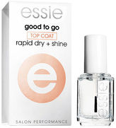 Essie Good to Go Top Coat, Rapid Dry + Shine