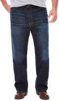 THE FOUNDRY SUPPLY CO. The Foundry Big & Tall Supply Co. Flex Denim Jeans