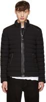 Mackage Black Down Osmar Jacket