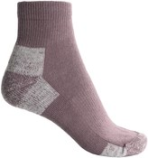 Fox River 67 Outdoor Socks - Quarter Crew (For Women)