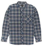 Rip Curl Mundo Plaid Flannel Shirt