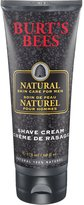 Burt's Bees Natural Skin Care for Men Shave Cream, 6 Ounce