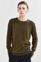Neuw Combat Knit Sweater