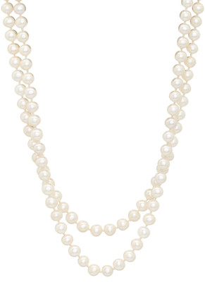 Pearls 14K 6-6.5Mm Freshwater Pearl Multi-Strand Necklace
