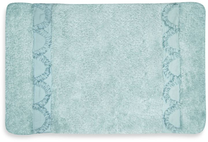 Bed Bath & Beyond Esme Bath Rug