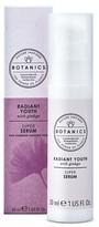 Botanics Radiant Youth Super Serum 1 oz