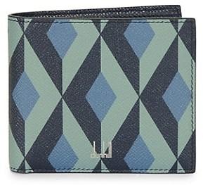 Dunhill Cadogan Leather Billfoard Wallet