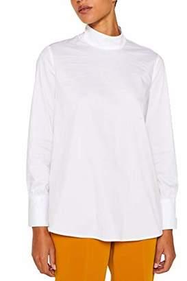 Esprit Women's 109eo1f021 Blouse,10 (Size: )