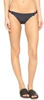 Vix Paula Hermanny Braided Bikini Full Bottoms