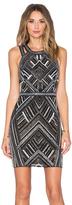 Parker Christian Sequin Dress