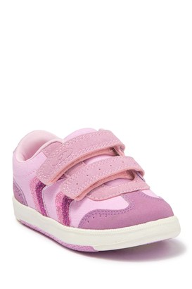 Dr. Scholl's Kameron Glitter Perforated Sneaker (Baby & Toddler)
