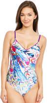 Gottex Les Plumes Swimsuit