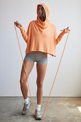 FP Movement Blissed Out Rib Henley