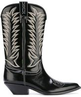Sonora cowboy boots - women - Leather - 36