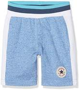 Converse Boy's Colorblocked 15Y Shorts,14-15 Years (Manufacturer Size:13-15Years)