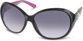 Juicy Couture Quaint - Round Sunglasses