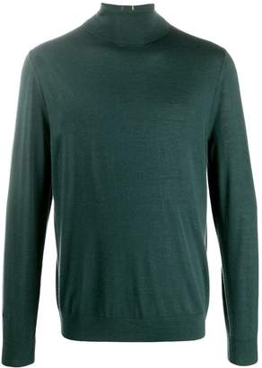 Paul Smith roll neck jumper