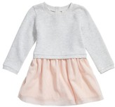 Tucker + Tate Infant Girl's Terry Tutu Dress
