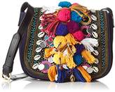 Antik Batik Women's Koshi Shoulder Bag multi-coloured