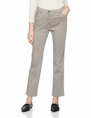 Raphaela by Brax Women's Ina Touch   Super Slim   12-1557 Skinny Trouser
