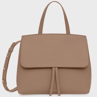 Mansur Gavriel Calf Mini Lady Bag - Biscotto
