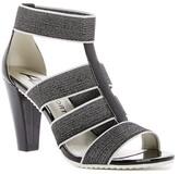 Anne Klein Isadola Strappy Heeled Sandal
