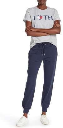 Tommy Hilfiger Cotton Blend Sweatpants