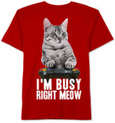 JEM Boys' Graphic-Print T-Shirt