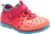 Stride Rite Girl's M2P Phibian Shoes